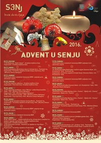Likaplus.hr : ADVENT U SENJU